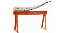 Листогибочные станки, гибочное оборудование в Наро-Фоминске Гильотина ручная сабельного типа Stalex