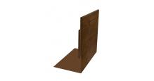 Металлические доборные элементы для фасада в Наро-Фоминске Планка приемная оконная