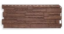 Фасадные панели для наружной отделки дома (сайдинг) в Наро-Фоминске Фасадные панели Альта-Профиль