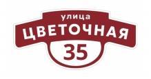 Адресные таблички на дом в Наро-Фоминске Адресные таблички Фигурные