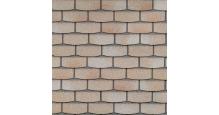 Фасадная плитка HAUBERK в Наро-Фоминске Камень Травертин