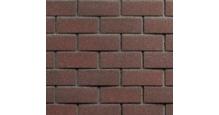 Фасадная плитка HAUBERK в Наро-Фоминске Обожжённый кирпич