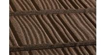 Листы композитной черепицы в Наро-Фоминске Лист Metrotile WoodShake