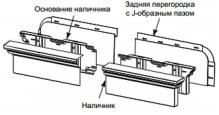 Декоративные фасадные элементы Mid-America в Наро-Фоминске Ставни, пилястры и наличники