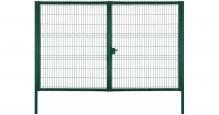 Панельные ограждения Grand Line в Наро-Фоминске Ворота